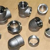 Duplex Steel butwelded fittings manufacturer in india