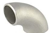 Buttweld fittng Elbow supplier in India