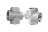 Forged Fitting Cross supplier in india