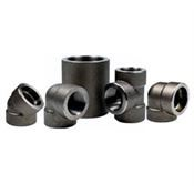 Carbon Steel forged fittings supplier in india