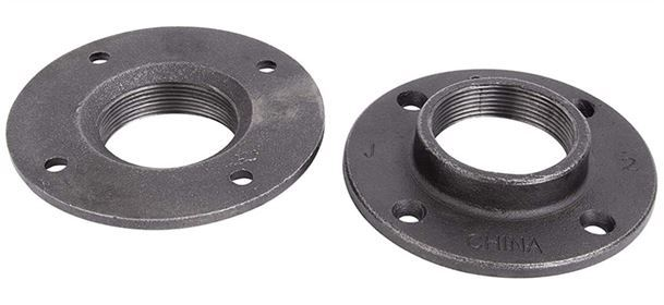 Industrial Flanges manufacturer india