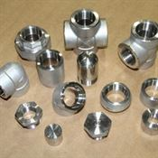 Monel forged fittings supplier in india