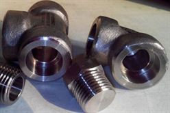 stainless steel forged fitting manufcaturer