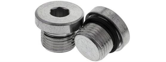 Blanking Plug Fittings Manufacturer in India