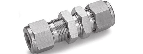 bulkhead union fittings manufacturer in india