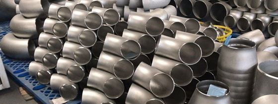buttweld pipe fittings stockist india