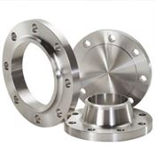 Duplex Steel flanges stockists in india