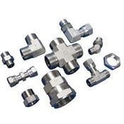 Duplex Steel ferrule fittings supplier in india