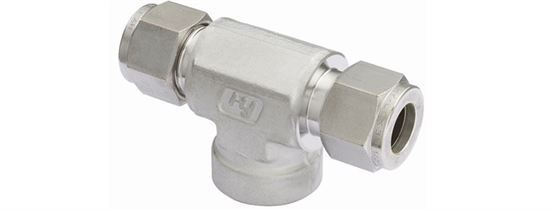 Female Branch Tee Fittings Manufacturer in India