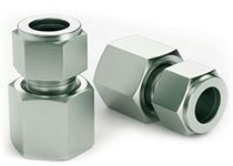 Stainless steel Female Connector Fitting Manufacturer in India