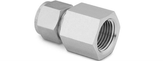 Female Connector Fittings Manufacturer in India