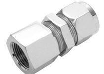 Ferrule Female Connector NPT Fitting Supplier in India