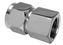 Ferrule Female Connector Fitting Supplier in India