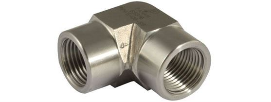 Female Elbow NPT Fittings Manufacturer in India