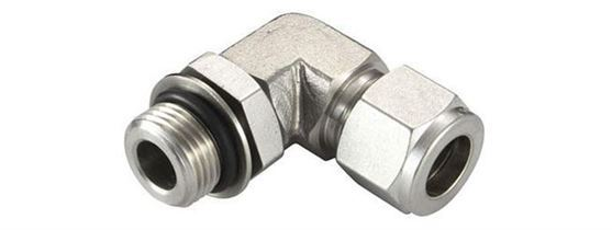 Male Elbow Fittings Manufacturer in India