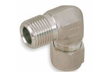 Copper Nickel Male Elbow Fitting Manufacturer in India