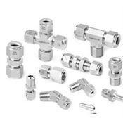 Stainless Steel ferrule fittings supplier in india