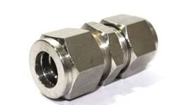 Stainless steel Reducing Union fitting