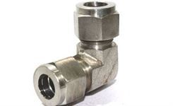 Stainless steel Union Elbow Fitting Manufacturer in India