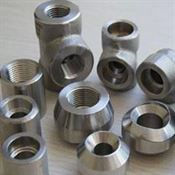 Super Duplex Steel forged fittings supplier in india