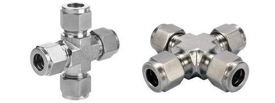 Union Cross Fittings Manufacturer in India