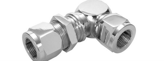 Union Elbow Fittings Manufacturer in India