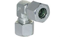 Ferrule Union Elbow Fitting Supplier in India