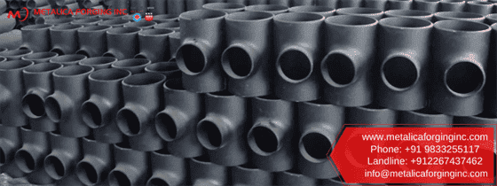 Alloy 20 Buttweld Fittings manufacturer india
