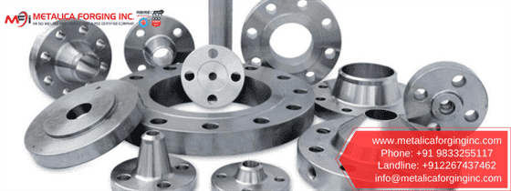 ASTM A182 F202 Stainless Steel Flanges manufacturer india