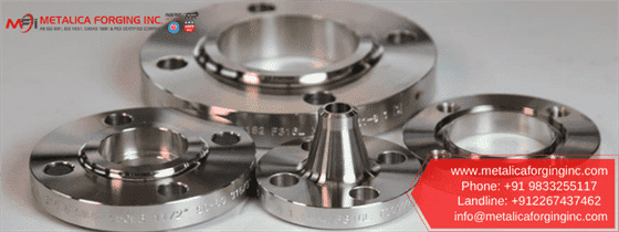 ASTM A182 F304 Stainless Steel Flanges manufacturer india