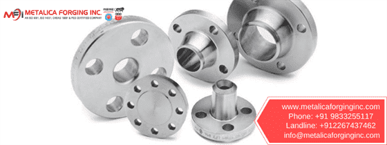 ASTM A182 F304L Stainless Steel Flanges manufacturer india