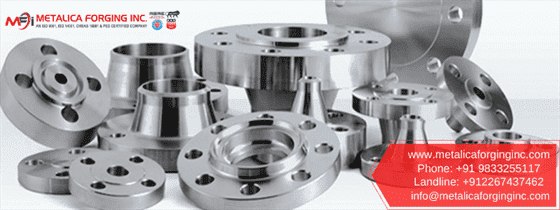 ASTM A182 F316 Stainless Steel Flanges manufacturer india