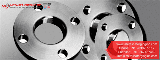 ASTM A182 F316L Stainless Steel Flanges manufacturer india