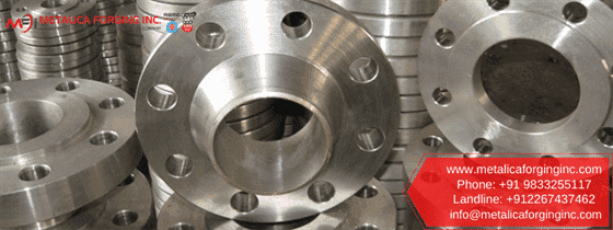 ASTM A182 F321 Stainless Steel Flanges manufacturer india