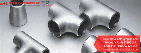 ASTM A234 WPB Buttweld Fittings manufacturer india
