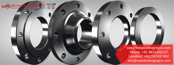 ASTM A350 LF2 Flanges manufacturer india