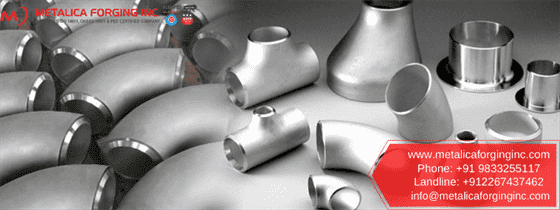 ASTM A403 WP304 Stainless Steel Pipe Fittings manufacturer india