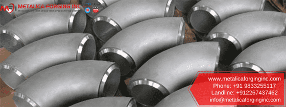 ASTM A403 WP304L Stainless Steel Buttweld Fittings manufacturer india