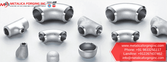 ASTM A403 WP316 Stainless Steel Buttweld Fittings manufacturer india