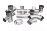 ASTM A403 WP321 Stainless Steel Buttweld Fittings supplier in india