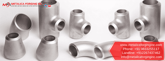 ASTM A403 WP321 Stainless Steel Buttweld Fittings manufacturer india