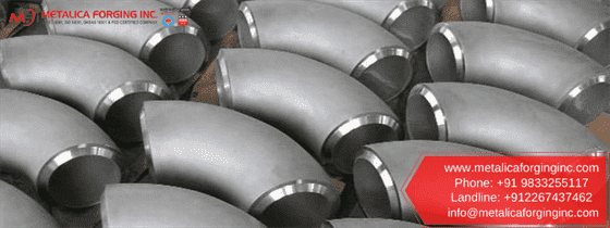 ASTM A403 WP347 Stainless Steel Pipe Fittings manufacturer india