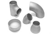 ASTM A420 WPL6 Buttweld Pipe Fittings supplier in india