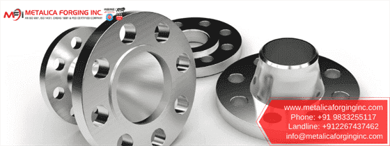 Top Flange Manufacturers in India
