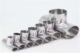 ASTM A860 WPHY 60 Buttweld Fittings supplier in india