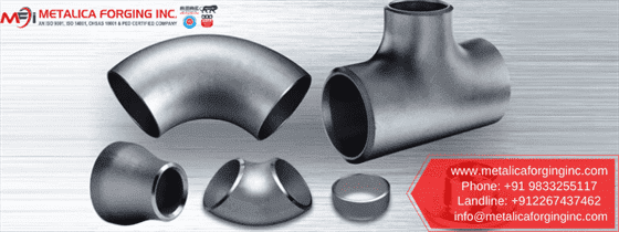 ASTM A860 WPHY 65 Buttweld Fittings manufacturer india