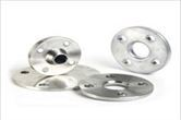 ASTM B564 Duplex Steel UNS S31803/UNS S32205 Flanges supplier in india