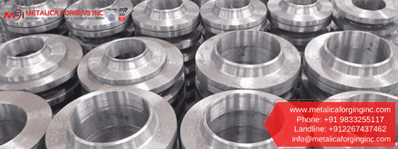 Incoloy 800 Flanges manufacturer india