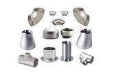 Incoloy 825 Buttweld Fittings supplier in india