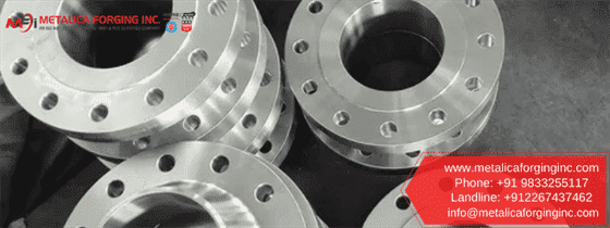 Incoloy 825 Flanges manufacturer india